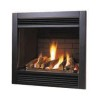 Grate Glow gas fires continental
